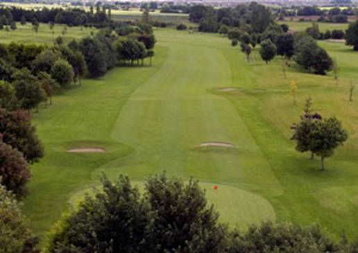 Swords Open Golf Club